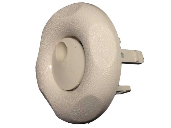 "JET INTERNAL: 2-1/2"" MINI ADJUSTABLE WHIRLY WHITE 212-1250"