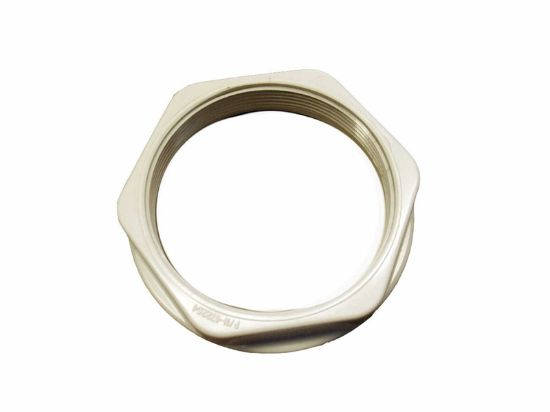JET PART: DIVERTER JET WALL FITTING NUT PENTAIR 47228000