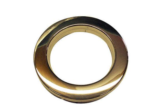 JET PART: INTELLI-JET 316 STAINLESS STEEL ESCUTCHEON 6540-231