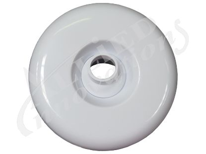JET PART: MINI JET FACE WITH DIRECTIONAL EYEBALL, SMOOTH 23320-WH