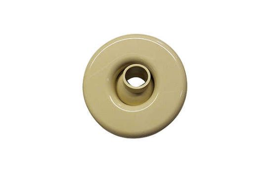 JET PART: SLIMLINE ESCUTCHEON ASSEMBLY BONE 10-3955BON