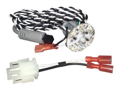 LED LIGHT: ULTRABRITE 12 LED WITH ADAPTER CABLE 701739-SAO