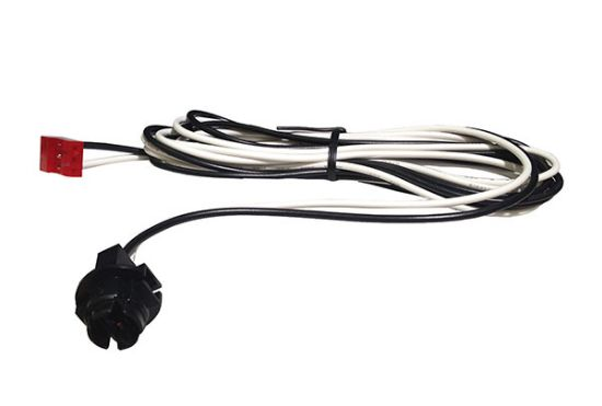 LIGHT SOCKET WITH 8' CABLE TO MTA-156 for Gecko IN.YE Series 9920-400489