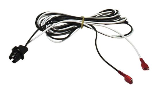 LIGHT SOCKET WITH 8' CABLE TO S-MSPA 9920-400178