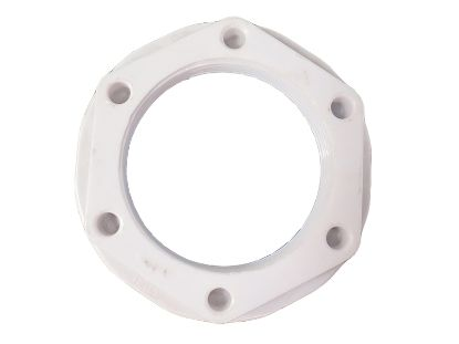 "MAIN DRAIN PART: 1-1/2"" NUT 6540-552"