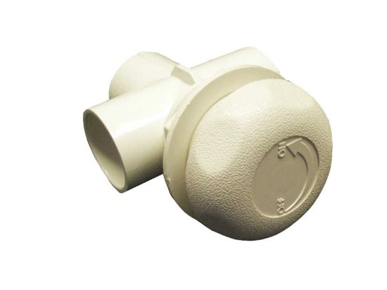 "ON/OFF VALVE: 1"" DUAL PORT 3-WAY VERTICAL 600-4370"