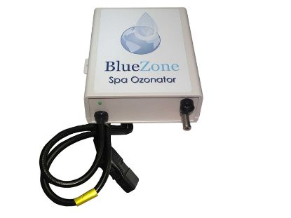 OZONE: BLUEZONE 100/240V WITH IN.LINK CORD AQS637-D