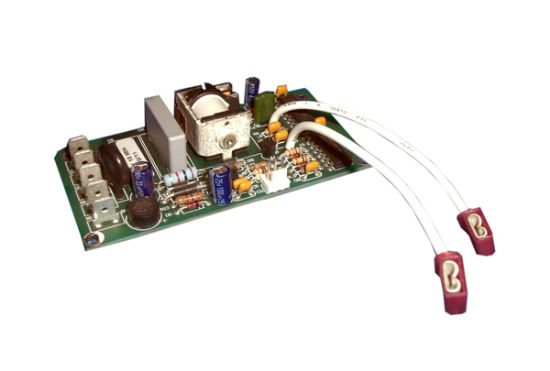 PCB ASSEMBLY: AS-5TD 10 MINUTE DELAY