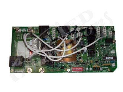 PCB ASSEMBLY: VS-501SZ 54378-03