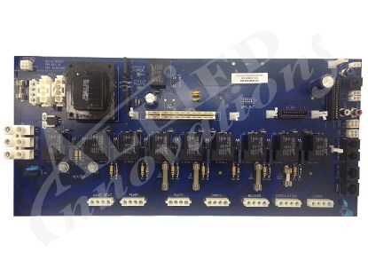 PCB: DC700, ICS / DREAMPACK WITH STEREO (2008+) 0454005-DS