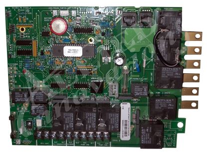PCB KIT: STANDARD / DELUXE WITH 2-OVERLAYS AND JUMPER 52518
