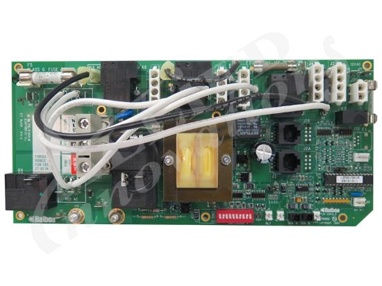 PCB: LB501SR1 LEISURE BAY 53353