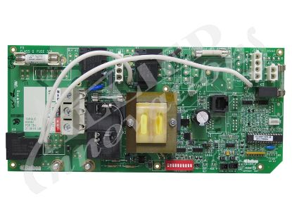 PCB: VS300FC5 COLE300, CAL SPAS CALELE09100400
