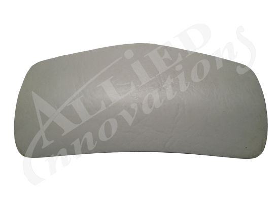 PILLOW: CORNER SUCTION CUP GRAY 1986-1997 6455-205