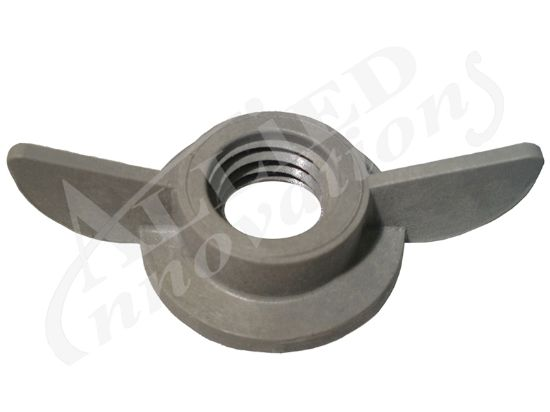PILLOW HARDWARE: ATTACHMENT NUT 6570-234