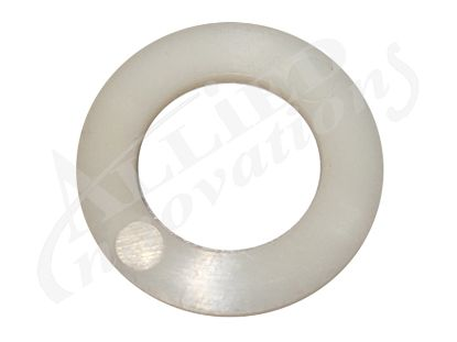 PILLOW HARDWARE: CUP WASHER 6000-105