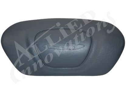 PILLOW: REFLECTION GG, PLUG / PIN, VITA SPA 0532071-GPH