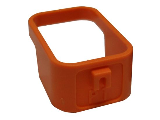 PLUG KEY: PUMP 1 HIGH CURRENT ORANGE 9917-100888
