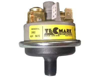 "PRESSURE SWITCH: 1AMP SPNO 1/8"" NPT 1-5PSI 3902"