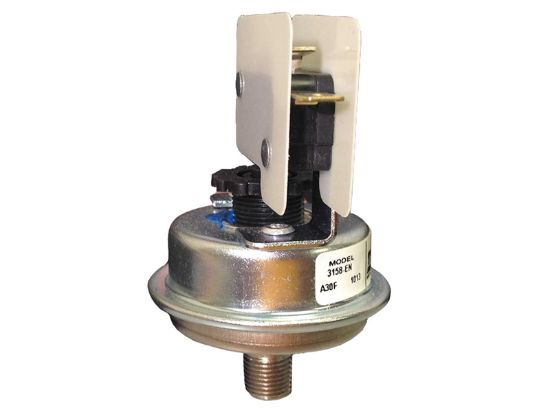 "PRESSURE SWITCH: 3AMP SPST 1/8"" NPT  2PSI 3158-EN"