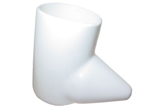 PRESSURE SWITCH BOOT: PLASTIC DUST COVER