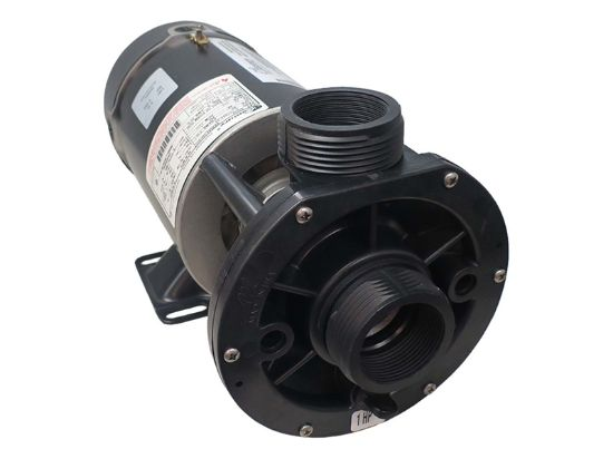 PUMP: 1.0HP 115V 1-SPEED 48 FRAME EXECUTIVE 3410410-15