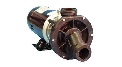 PUMP: 1.0HP 115V 1-SPEED 48 FRAME WITH AIR SWITCH AND CORD TUB MASTER 01710502-2000