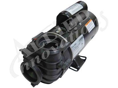 "PUMP: 1.0HP 115V 2-SPEED 48 FRAME 2"" DJ AO DURAJET DJAYEA-0003"