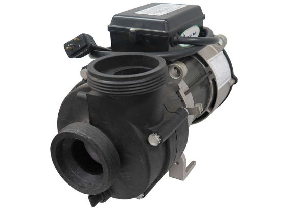 PUMP: 1.0HP 220V 1-SPEED WITH MJJ CORD PRC-0006X