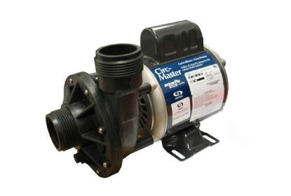 PUMP: 1/15HP 115V 60HZ 1-SPEED 48 FRAME CMHP 02093000-2010