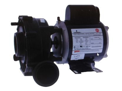 PUMP: 1/15HP 230V 50HZ 1-SPEED CIRC-MASTER, EUROPEAN 6500-911