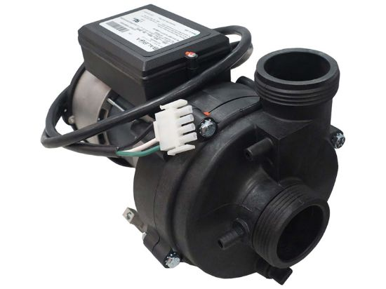 PUMP: 1/4HP 1-SPEED 230V 60HZ 1070022