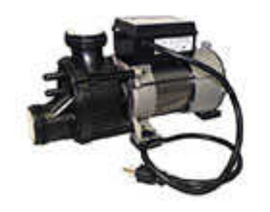 PUMP: 1.5HP 115V 13AMP WITH AIR SWITCH AND CORD GENESIS 321NF10-0150
