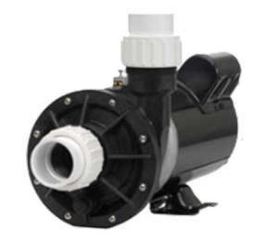 PUMP: 1.5HP 115V 60 HZ 2-SPEED 48 FRAME FMHP 02115000-1010