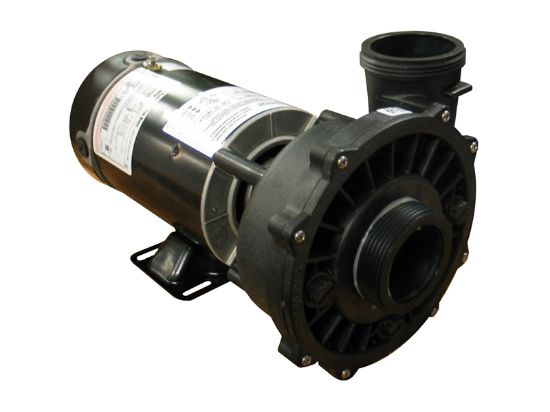 PUMP: 1.5HP 115V 60HZ 1-SPEED 48 FRAME EXECUTIVE 3410610-1A