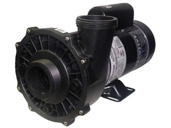 PUMP: 1.5HP 115V 60HZ 2-SPEED 48 FRAME EXECUTIVE 3420610-1A