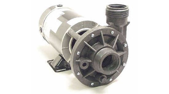 PUMP: 1.5HP 230V 60HZ 2-SPEED 48 FRAME FMHP 02115005-1010