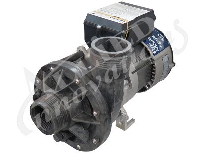 PUMP: 1.0HP 115V 60HZ 1-SPEED 48 FRAME FMHP 02010000-1010