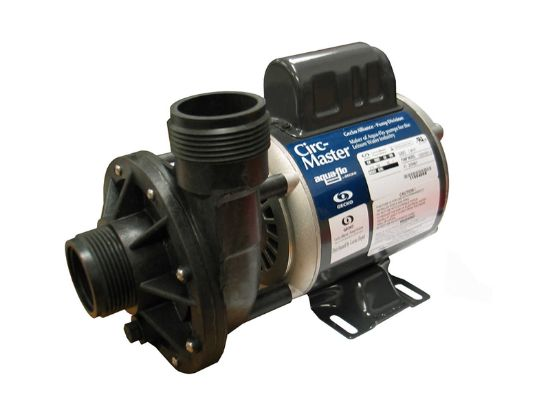 PUMP: 1/15HP 230V 60HZ 1-SPEED 48 FRAME CMHP 02093001-2010