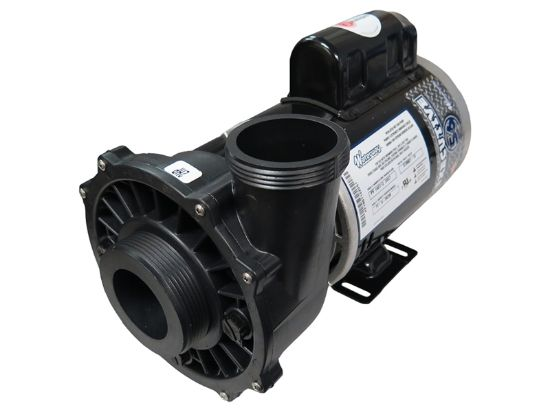 PUMP: 2.0HP 230V 60HZ 2-SPEED 56 FRAME EXECUTIVE 3720821-13