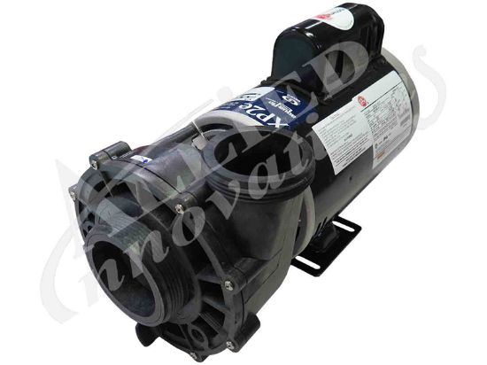 PUMP: 2.0HP 230V 60HZ 2-SPEED 56 FRAME FLO-MASTER XP2E 05320762-5040