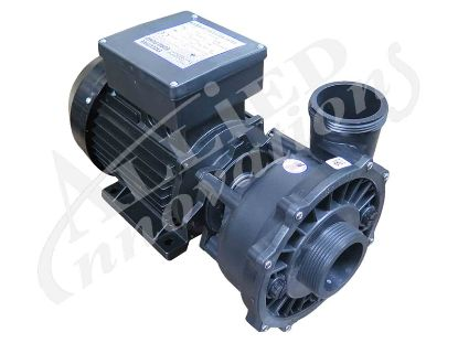 PUMP:  2.5HP 240V 50HZ 2-SPEED 56 FRAME EXECUTIVE EURO 3R210500D
