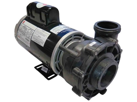 PUMP: 3.0HP 230V 60HZ 2-SPEED 56 FRAME FLO-MASTER XP2E 05334024-5040