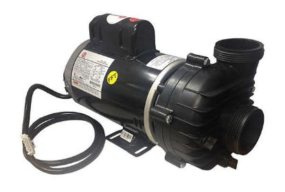 "PUMP: 3.0HP (6HP-SPL) 230V 2-SPEED 56 FRAME 2"" PRC505"