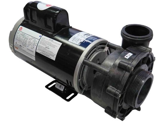 PUMP: 4.0HP 230V 60HZ 2-SPEED 56 FRAME FLO-MASTER XP2E 05340011-5040