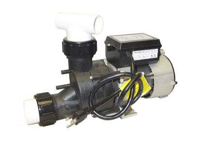 PUMP: .50HP 115V 60HZ 1-SPEED WITH AIR SWITCH AND CORD PUWWCAS598RHT