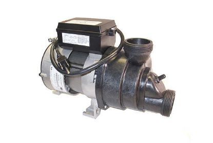 "PUMP: .75HP 120V 60HZ 1-SPEED WITH AIR SWITCH AND CORD ""WOW"" 1050032"