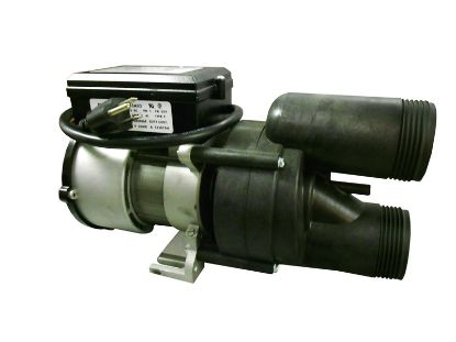"PUMP: .75HP 120V 60HZ 1-SPEED WITH CORD ""WOW"" 1064007"