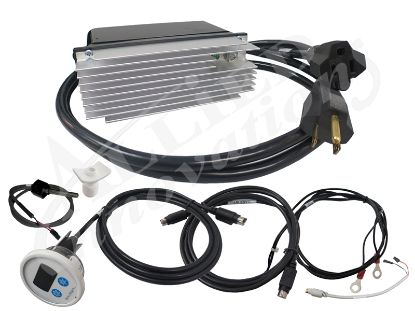 PUMP KIT: TITAN VARIABLE SPEED CONTROL SYSTEM KIT WITH TOPSIDE 99774