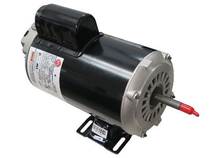 PUMP MOTOR: 2.0HP 115/230V 60HZ 1-SPEED 48 FRAME 9352-6005